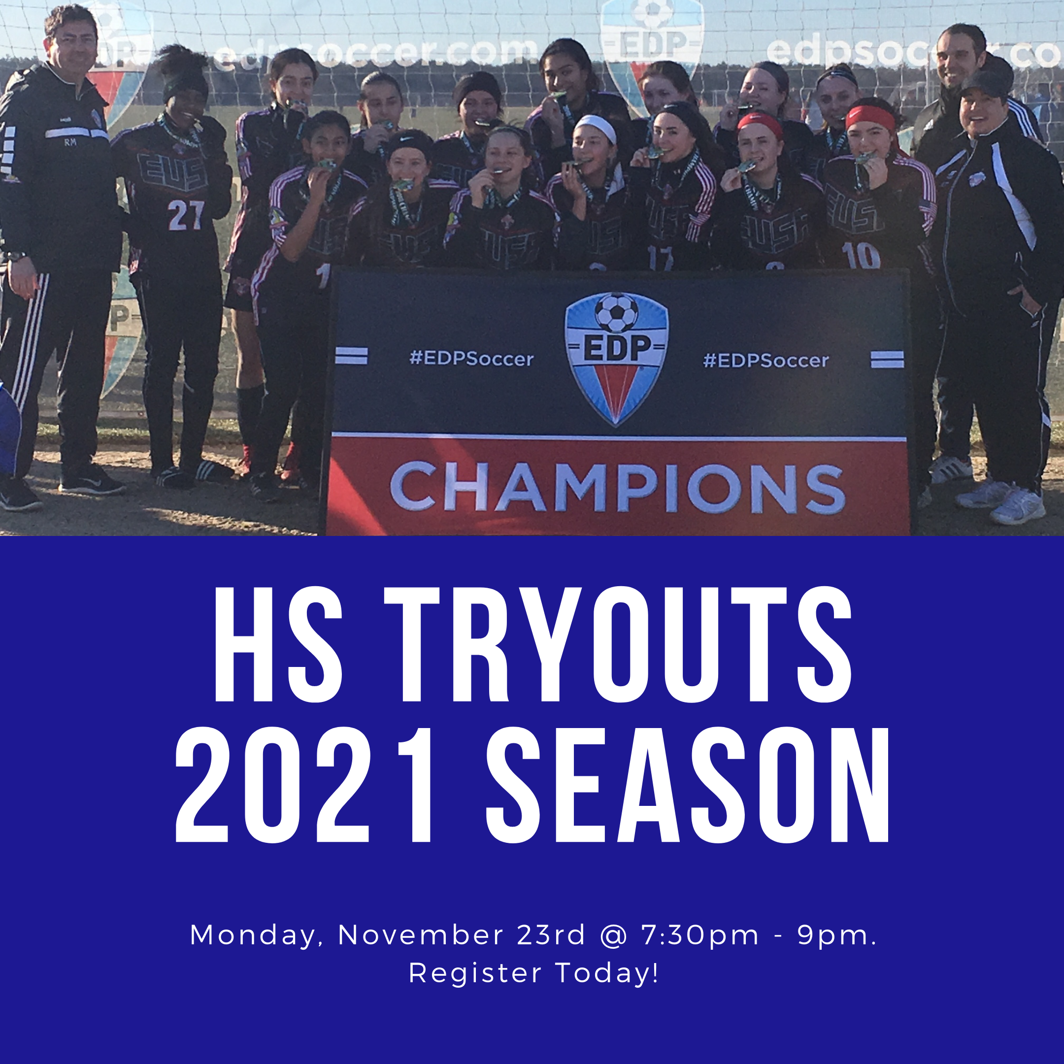 HS TRAVEL TRYOUTS